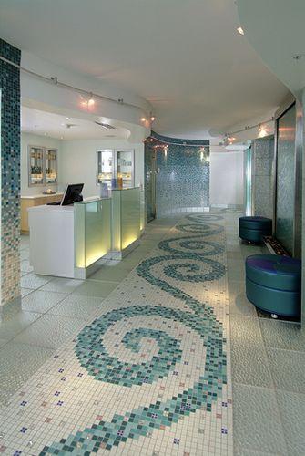 Aquagene Spa at Pink Shell Beach Resort   Fort Myers Beach, FL