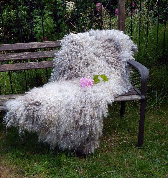 1000+ Images About Flokati Rugs Felt Furs Photography