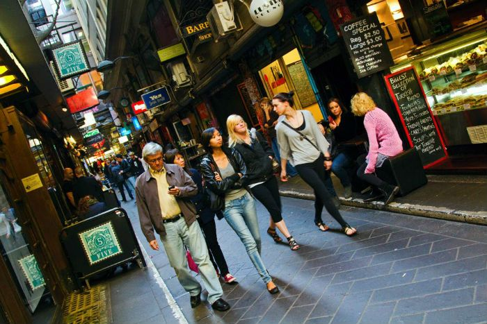Many cities – both in Australia and around the world – are seeing the potential of using their local laneways as something more than loading docks.