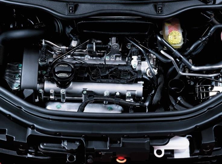 Audi A2 16 FSI
