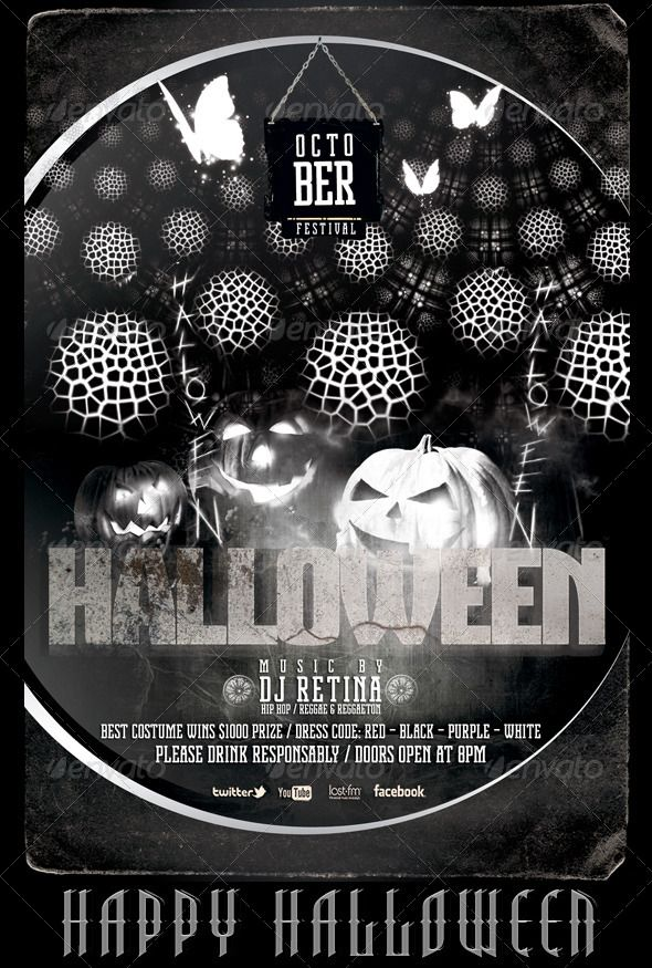 Best Flyer Images On   Party Flyer Flyer Template