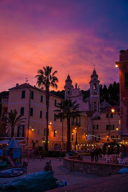 Laigueglia - Savona- Liguria - Italia - Italy
