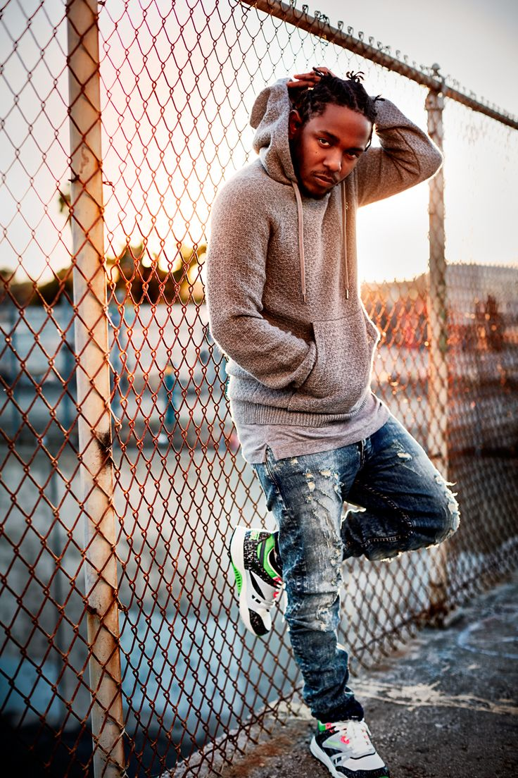 "Reebok and Kendrick Lamar announced a partnership today! In 2015 this collaboration will center around the 25th anniversary of the legendary Reebok Ventilator. Click-through to watch the announcement video featuring Kendrick's new track ""I am"""