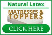Talalay Latex Mattress | Natural Talalay Latex Mattress | Custom Talalay Latex Mattress
