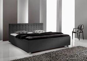 Łóżko MONA