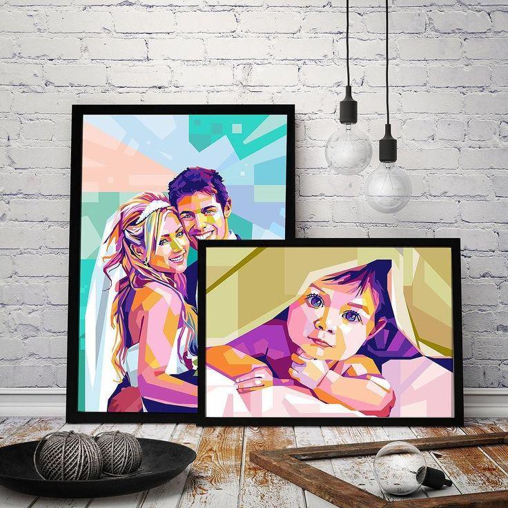 Nå er det mulig å bestille poster i 2019.no stil med ditt favorittmotiv. Har du kanskje et bryllupsbilde babybilde dyrebilde eller et annet minne som du ønsker å forevige i en unik og fargerik stil?  Kampanje! Bestiller du et spesialmotiv i mars får du også med to valgfri standard-plakater fra 2019.no! Pris er2 750 kr dette inkluderer design trykk i størrelsen 50 x 70 på høykvalitets artist-canvas lerret og frakt. Det er 3 ukers leveringstid på spesialmotiv.Du bestiller enkelt ved å sende…