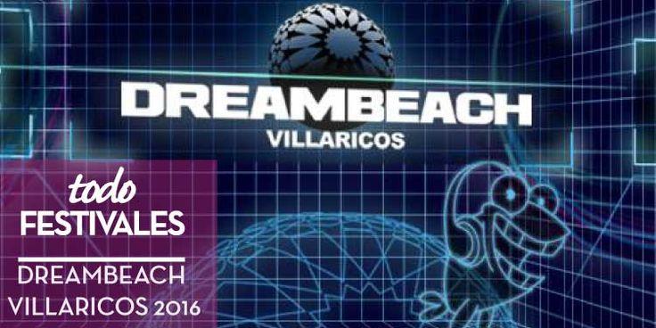DreamBeach Villaricos 2016 confirma a Richie Hawtin por sorpresa.