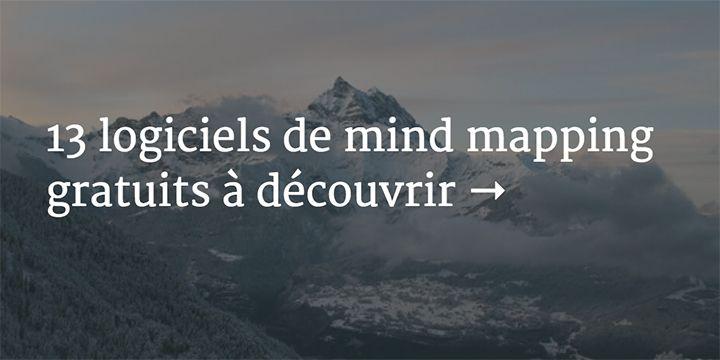 Trouvez un logiciel de mind mapping gratuit pour organiser vos pensées et vos actions avec vos collaborateurs.