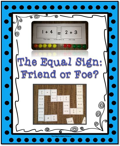 what does 3 equal signs mean