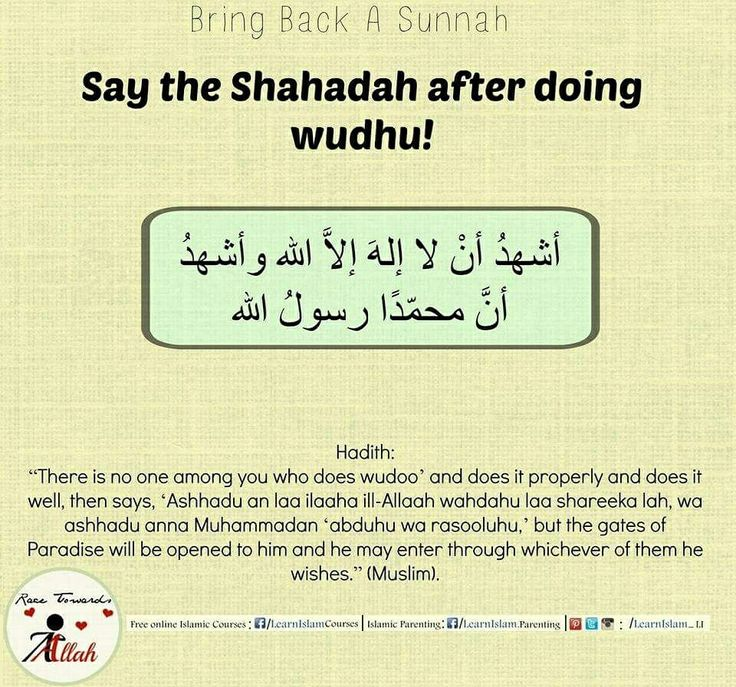 Simple yet rewarding!  #shahadah #dua #wudoo #ablution #rewards #great #sunnah #revive #hadeeth #Hadith #learnislam