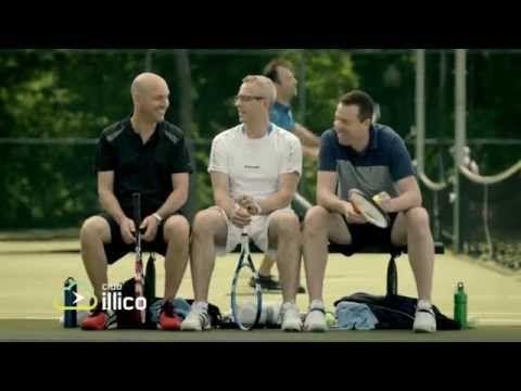 Club illico | Les Beaux Malaises | Saison 3