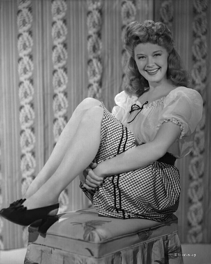 Helen Walker (July 17, 1920 – March 10, 1968) was an American film actress of the 1940s and 1950s