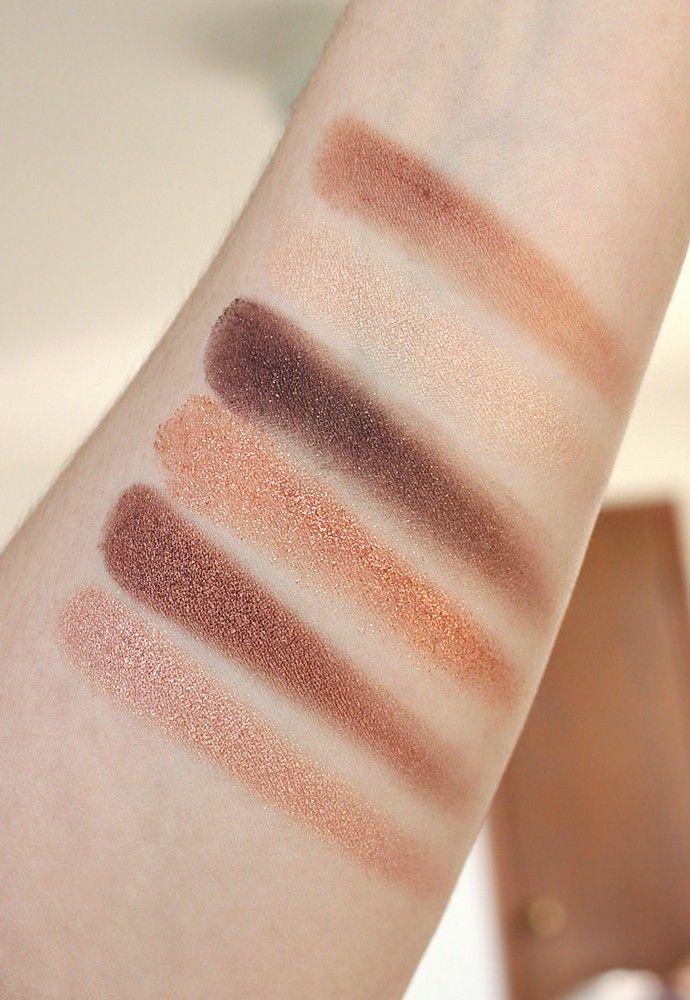 Nars Atomic Blonde Eye And Cheek Palette Review Swatches Glamorable Atomic Blonde Cheek Palette Makeup Skin Care