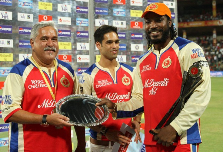 But on Tuesday evening, the terms 'brutality' or 'pulverising' lost their meaning and became understatements as Chris Gayle launched into the Pune Warriors India bowlers, cracking the fastest century in the history of T20 cricket, his 100 taking just 30 deliveries, as RCB, who posted a mammoth 263, carved out a huge 130-run victory at the Chinnaswamy Stadium on Tuesday.