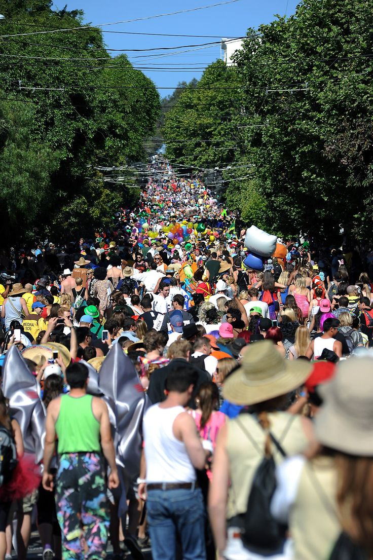 Bay to Breakers: Guide to make your way through the madness