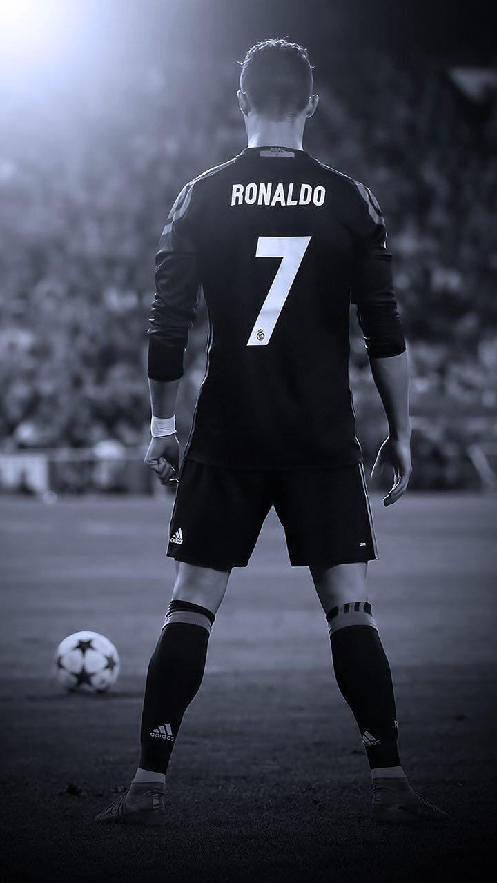 Stand to win #futbolronaldo