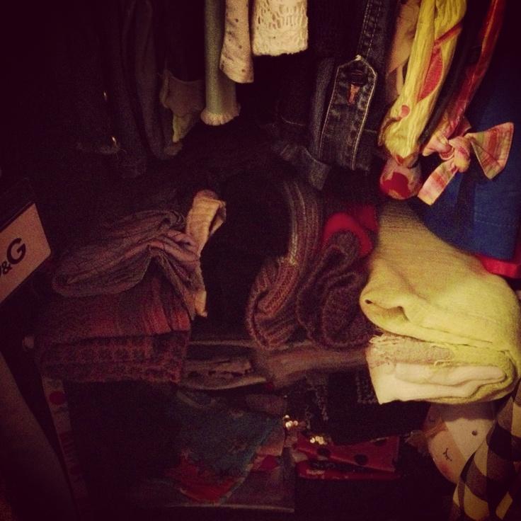 30. Clothes #octoberphotoaday