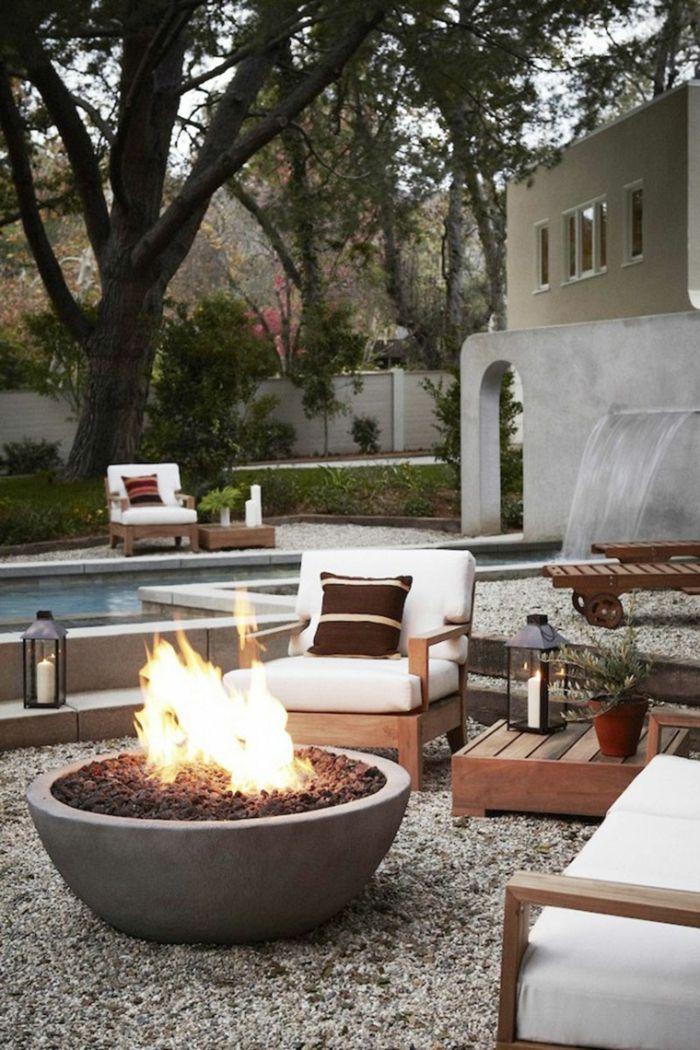 Die besten 25+ Pool kissen Ideen auf Pinterest Seitentür - schone balkon und terrasse gestaltung akzente