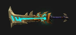 WoD Preview skin delle nuove armi - Forum World of Warcraft Italia ... Here are some of the best World of Warcraft weapons I could find online.