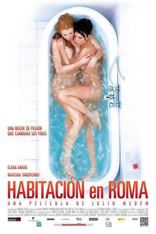 Watch Room in Rome Full Movie Online