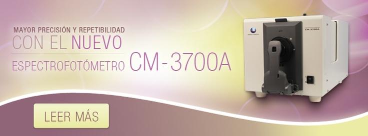 Obtenga calidad de luz de alta precisión los instrumentos de medición tales como espectrofotómetro, un escáner 3D, medidor de luz y una variada gama de instrumentos de medición de alta calidad de Konica Minolta. Así que cualquiera que sea el carácter crítico de la luz y el color, obtener resultados de alta calidad con nuestros medidores de luz, escáneres 3D, espectrofotómetro que están especialmente diseñados para satisfacer las diversas necesidades de la industria.