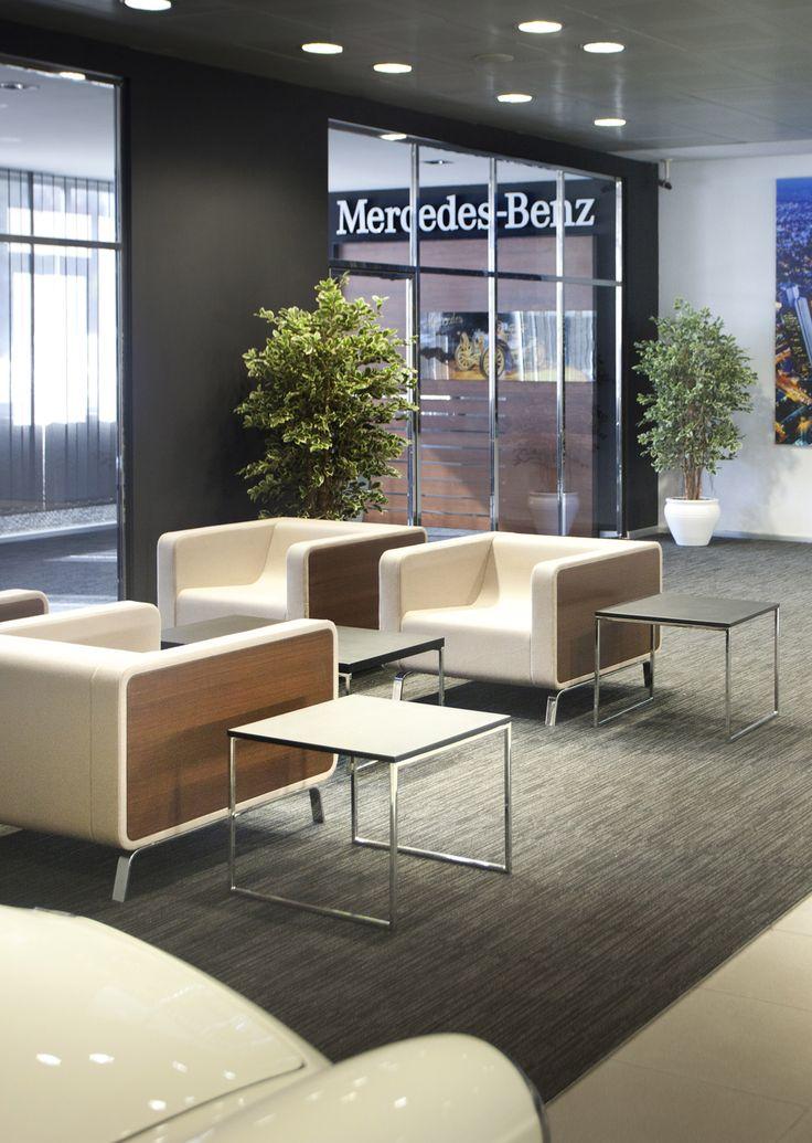 Derin Design# mersedes benz #office