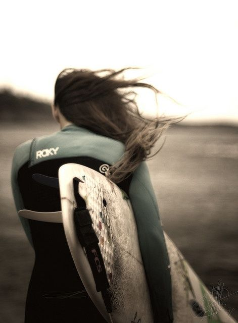 #Surfer #Girl