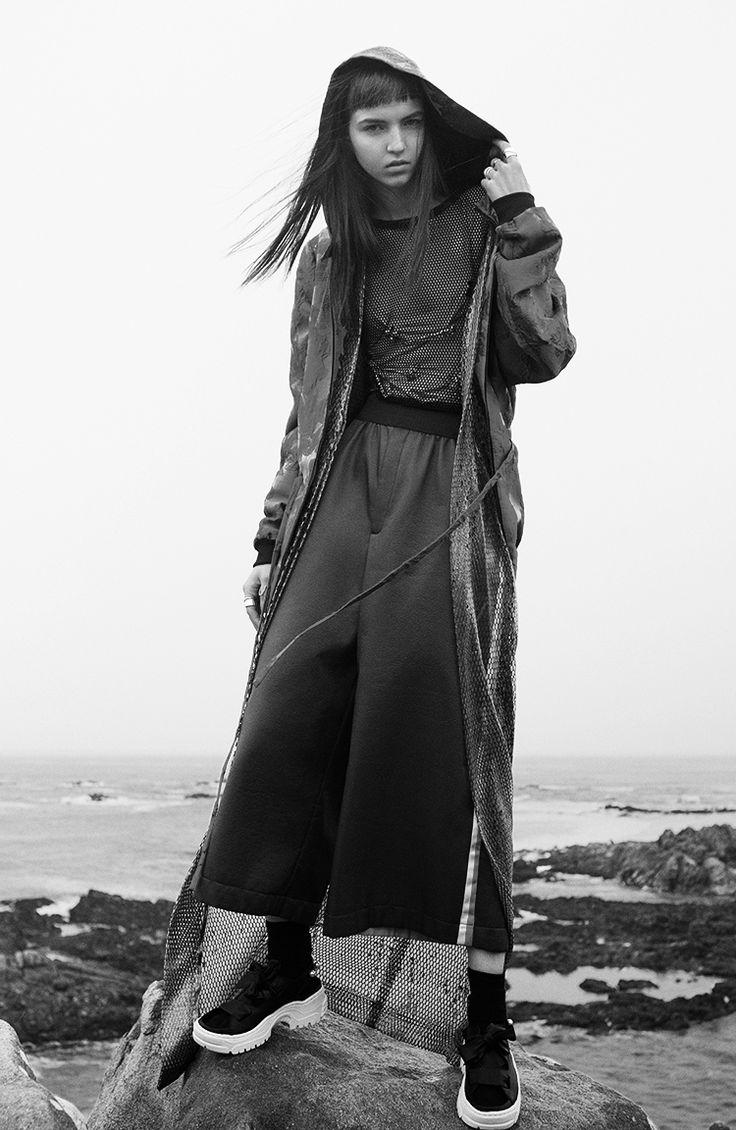 editorial moda para vein magazine por carlos teixeira | disparala studio