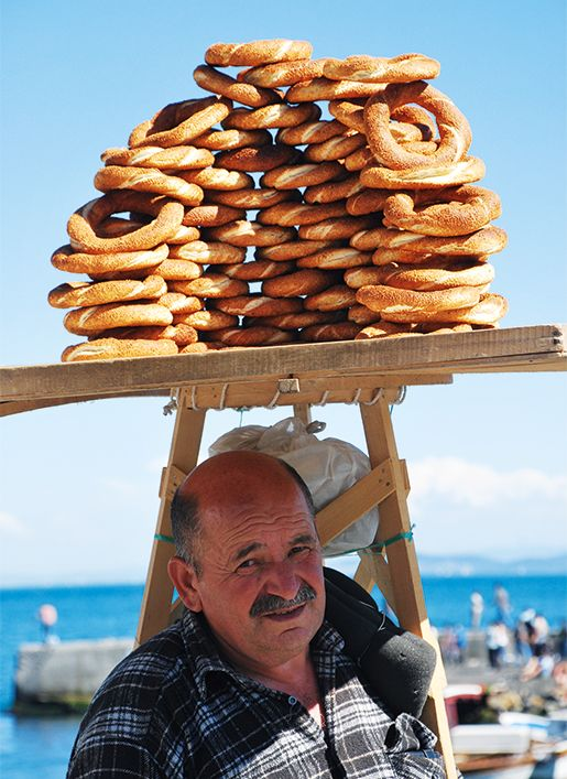 Turkish treats! A culinary adventure through Istanbul #VacMag