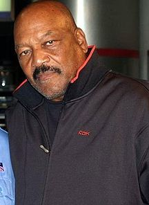 #2 NFL player - Jim Brown - Wikipedia, the free encyclopedia