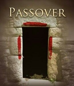 "John 10:9  ""I am the door. If any man enter in, he shall be saved... The passover was a forshadow of Yeshua being our covering.  That whosoever dwells in him, the same shall be saved. That is why , when death came upon Egypt, Those that had the blood of the lamb on their doorpost were saved from death. Now, we are saved from death because our savior has died for us. Have you applied the Blood of Christ over your heart?"