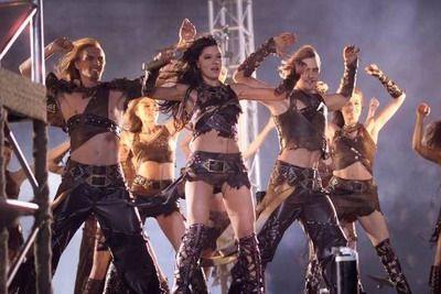 2004 Ukraine Ruslana - Wild dances