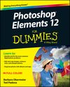 Photoshop Elements 12 For Dummies Cheat Sheet | handy little cheat sheet that you can print off for quick reference