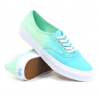 vans woman shoes