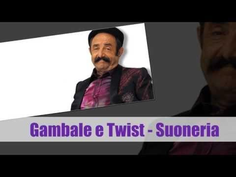 Gambale e Twist  -SUONERIA - Benito Urgu