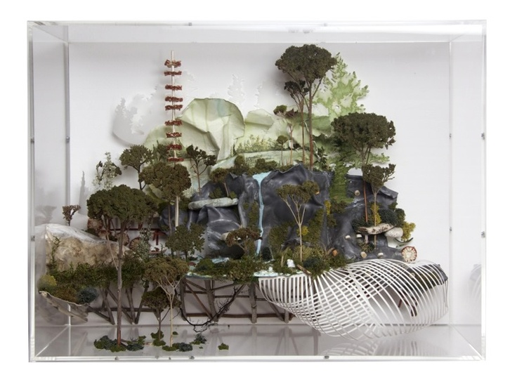 From found paper and moss and twigs and stuff, Gregory Euclide: Euclid Work, Cigarette Butts, Contemporary Art, Euclid Handmade, Installations Art, Gregory Euclid, Art Written, Art Time, 3 Dimen Art
