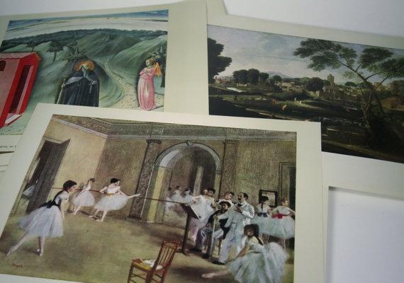 Metropolitan Seminars in Art by