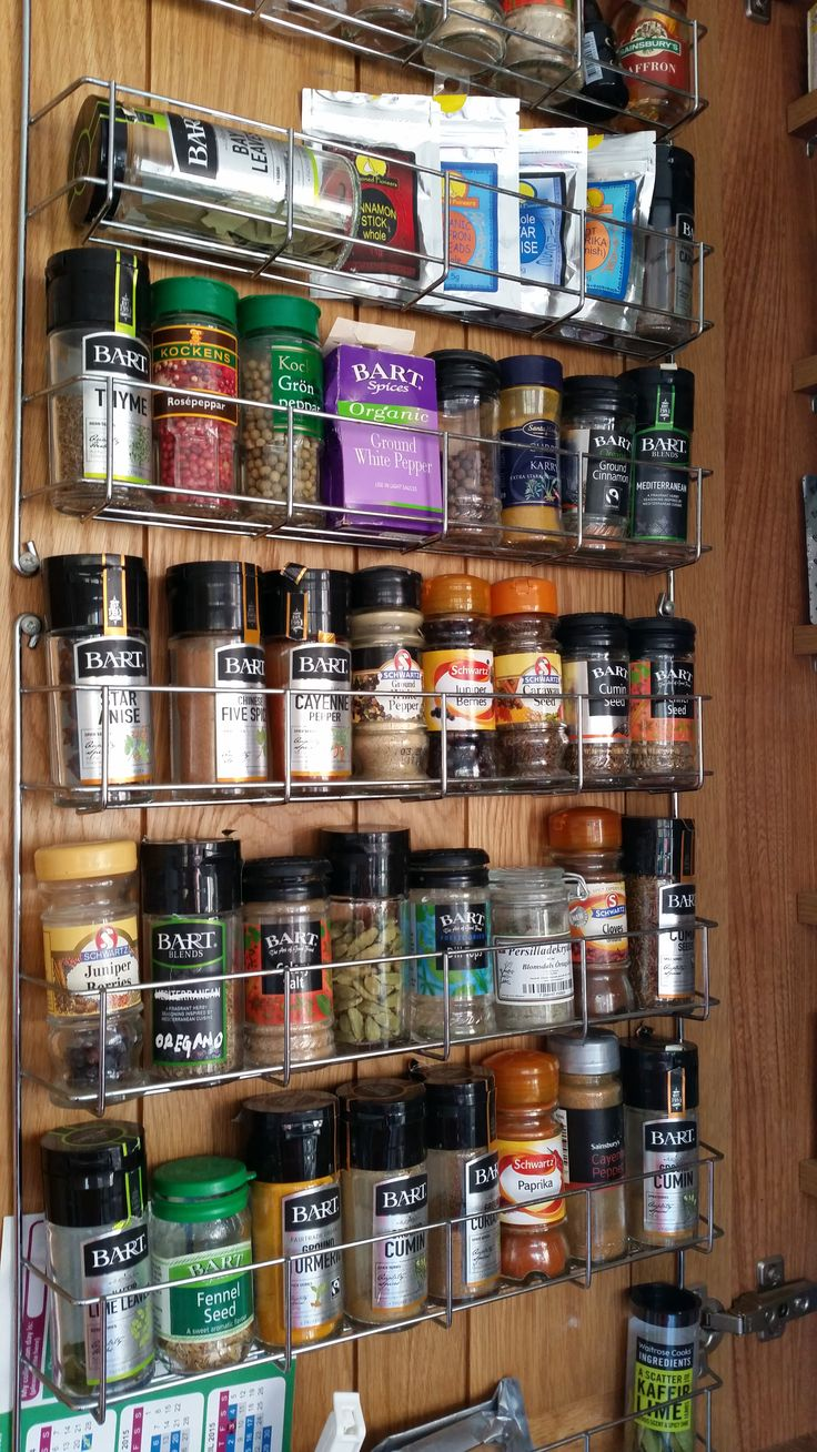 My spice rack is one of my favourite things in the world. Spices add so much flavour to any dish you are trying to create - meaning you cut back on fats to compensate! Furthermore some spices, such as cumin, are proven to help you when attempting to lose weight, whilst also being delicious.