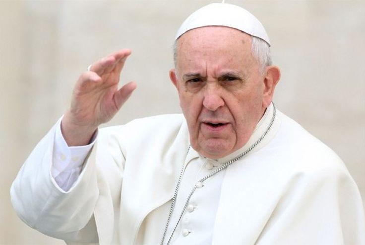 Paus Sebut Serangan Kimia Rezim Asad Sebagai Pembantaian atas Warga Sipil yang tak Bisa Diterima  Paus Fransiskus  SALAM-ONLINE: Paus Fransiskus mengatakan pada Rabu (5/4) bahwa dia merasa ngeri atas serangan senjata kimia (gas beracun) di Suriah. Paus menyebut serangan gas beracun itu sebagai pembantaian warga sipil tak bersalah yang tidak bisa diterima.  Negara-negara Barat termasuk Amerika Serikat (AS) menyalahkan pasukan rezim Suriah sebagai pihak yang bertanggungjawab atas serangan…
