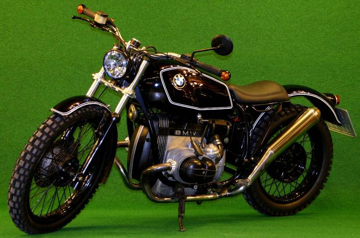 Im not a huge fan of scramblers, but DAMN, id own this one in a heart beat
