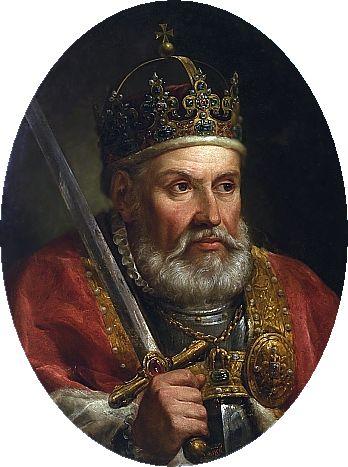 Zygmunt I Stary.