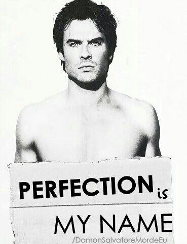 #TVD - Damon Salvatore