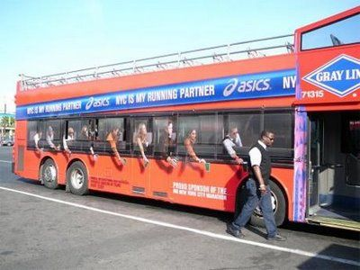 Image detail for -Clever and Creative Bus Advertising ~ CRAZY PICS !