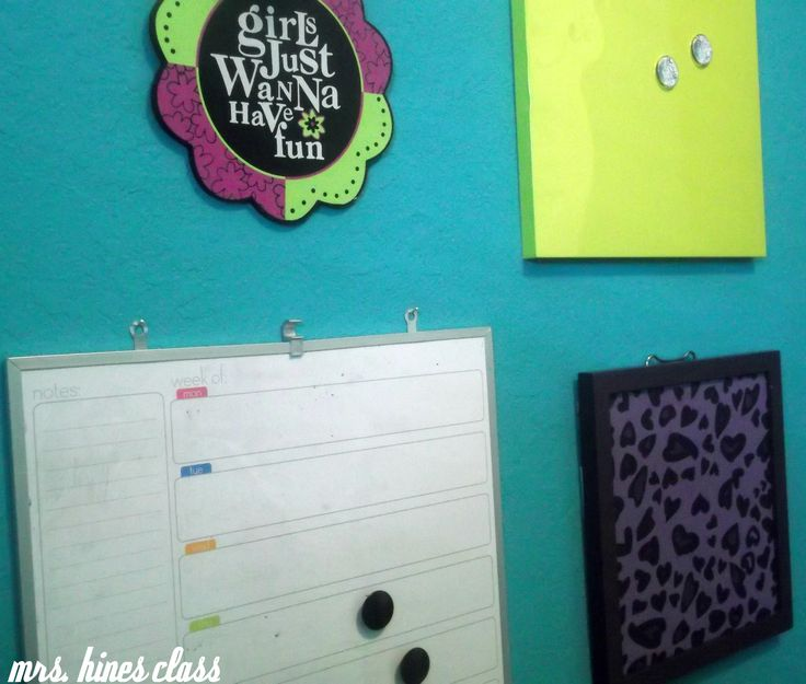 teen bulletin boards for rooms   teen room message wall by mrshinesclass.com