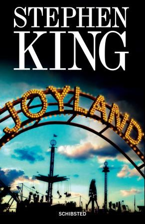 """Joyland"" av Stephen King"