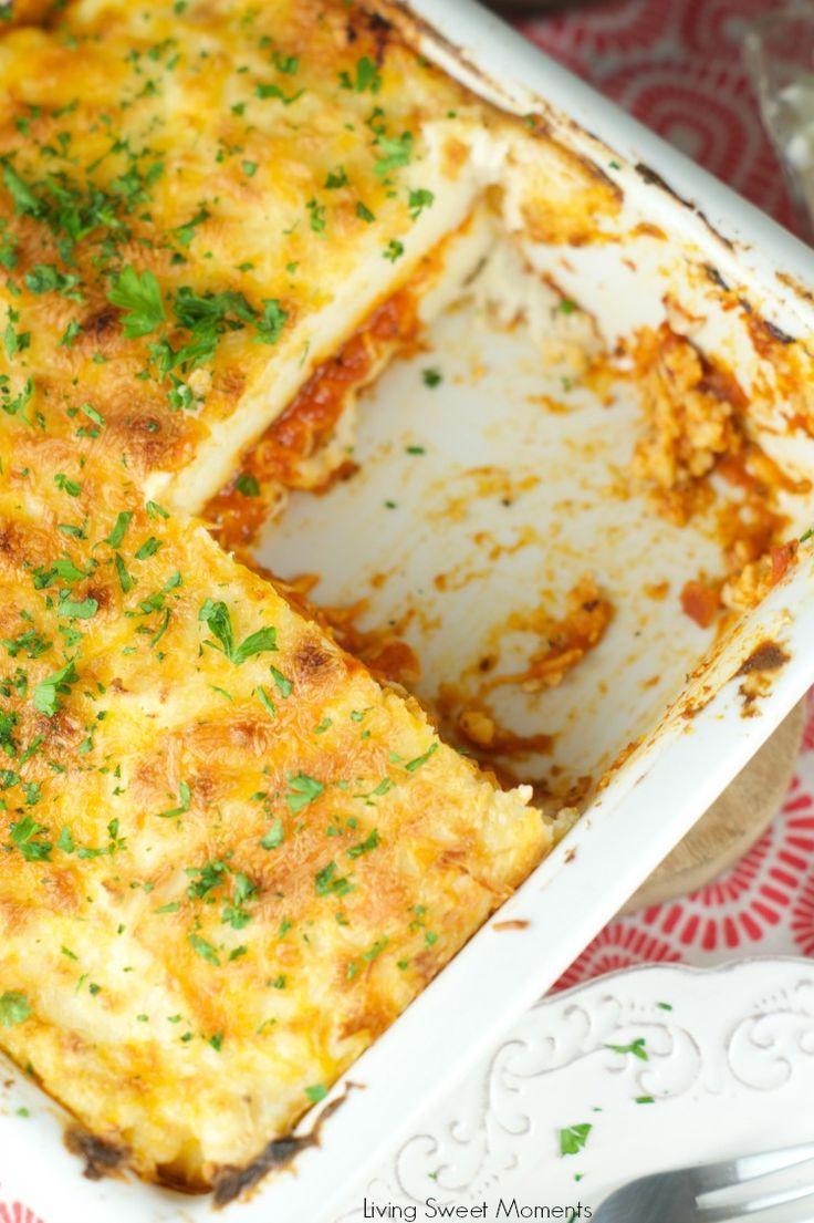 1000+ ideas about Baked Polenta on Pinterest | Polenta ...