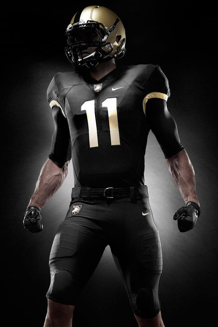 Nike Football Midshipmen Helmets Navy