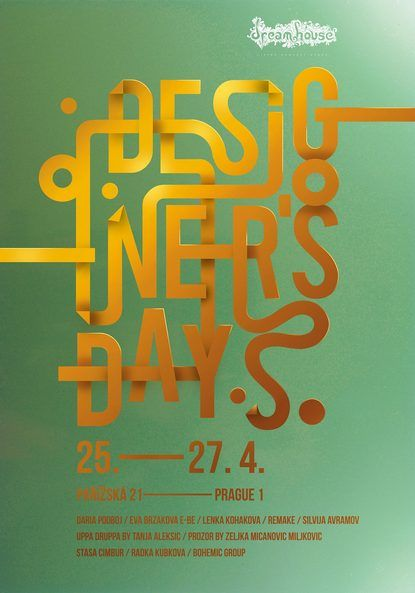 graphic design, poster, typography