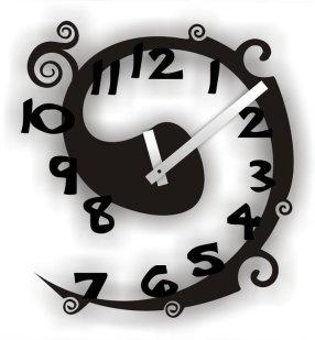 Reloj de pared                                                                                                                                                                                 Más