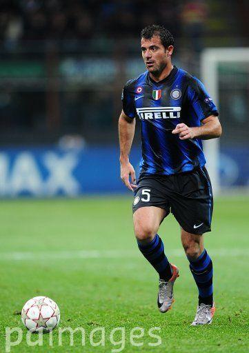 Dejan Stankovic, Inter Milan